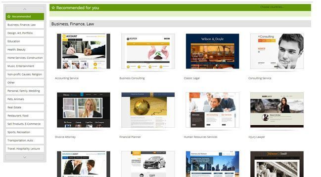 Godaddy Website Builder Review 2015 How Good Is It