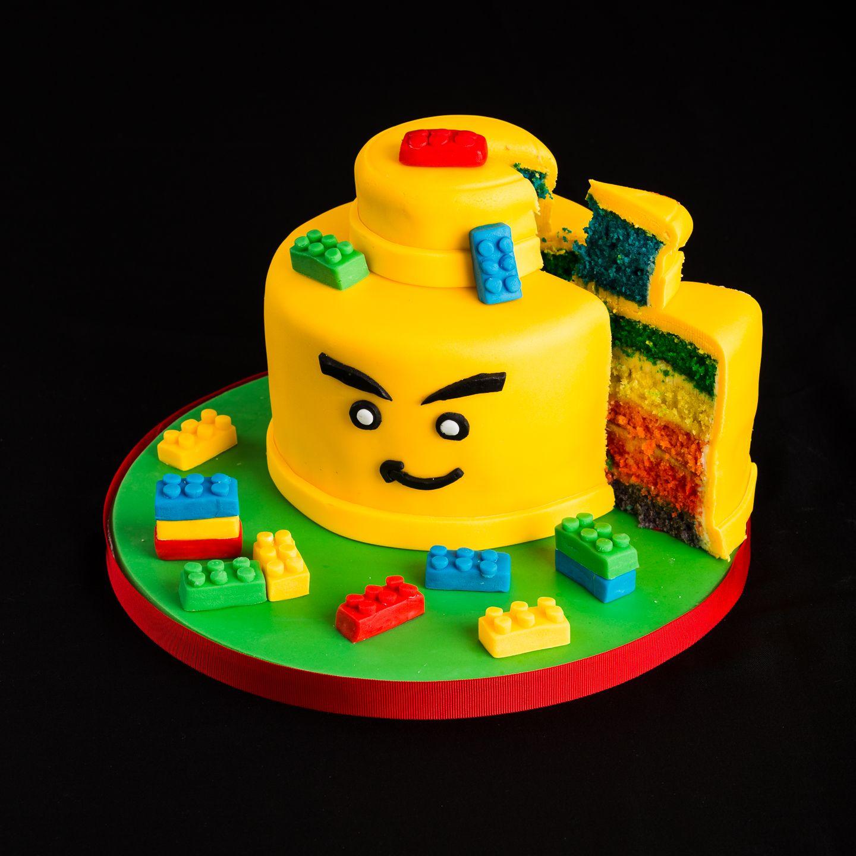 gateau nino lego 5 desserts gateau anniversaire garcon. Black Bedroom Furniture Sets. Home Design Ideas