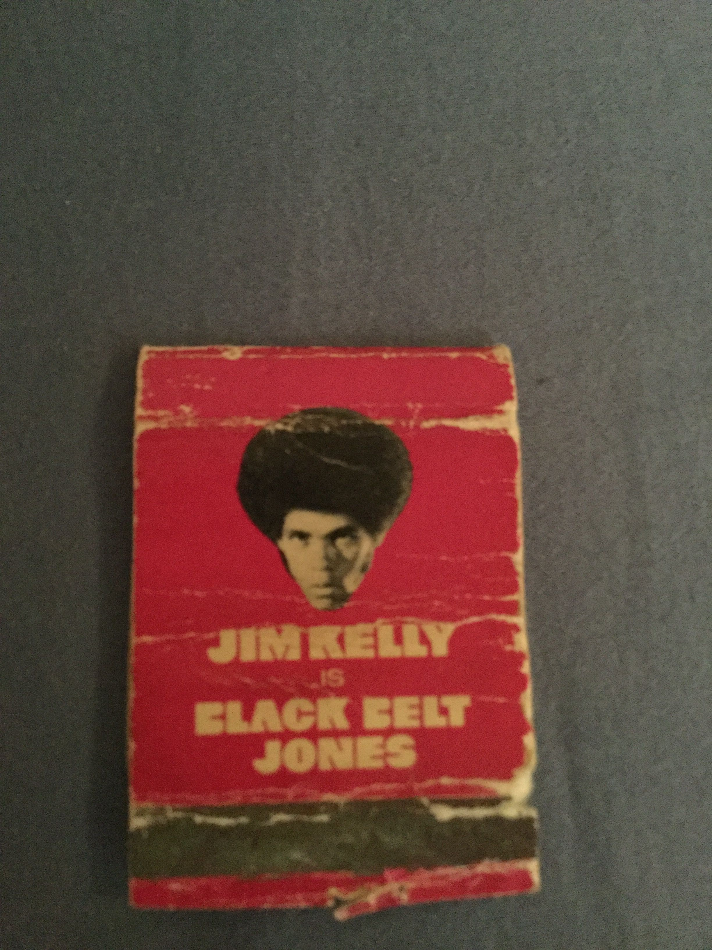 Ive had this match cover for over forty years plus love