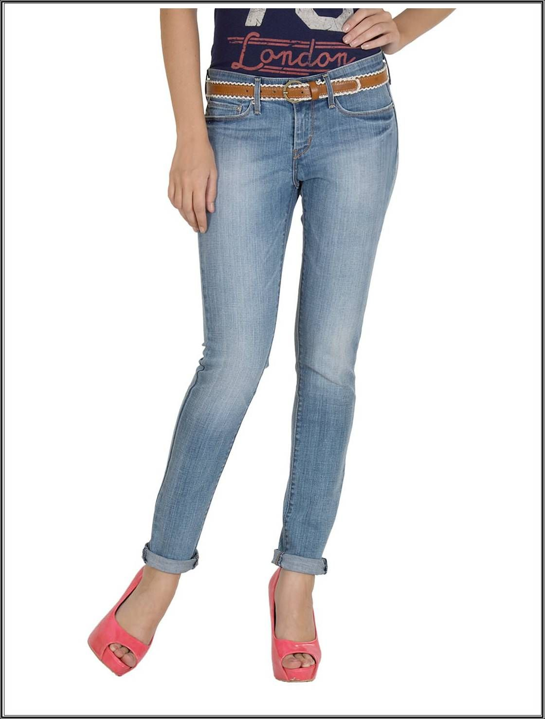 Latest women jeans – Global fashion jeans collection