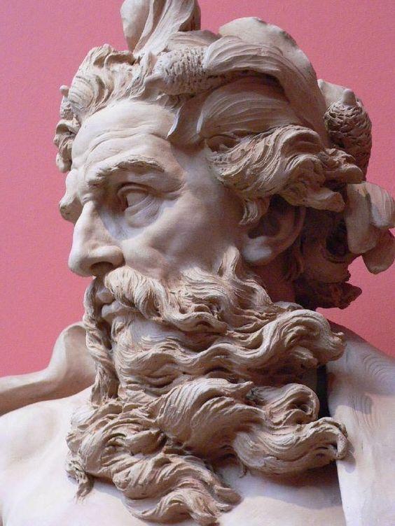 ESCULTURAS A DETALLE - gimsblog #greekstatue