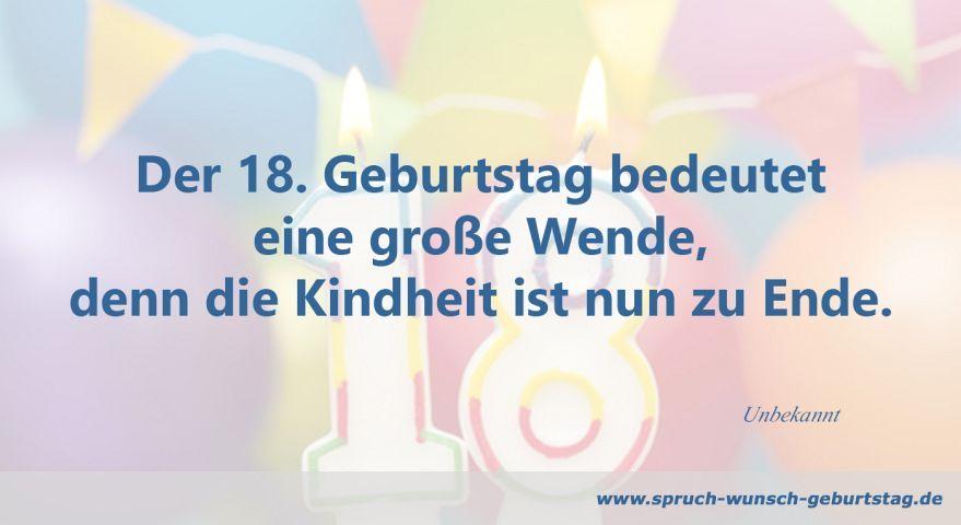 Pin Auf 18 Geburtstag Geschenk