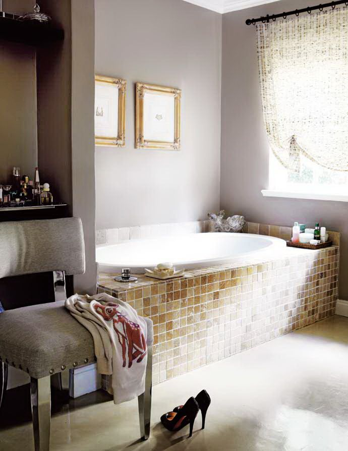 small tiles - Bathroom Designs Johannesburg