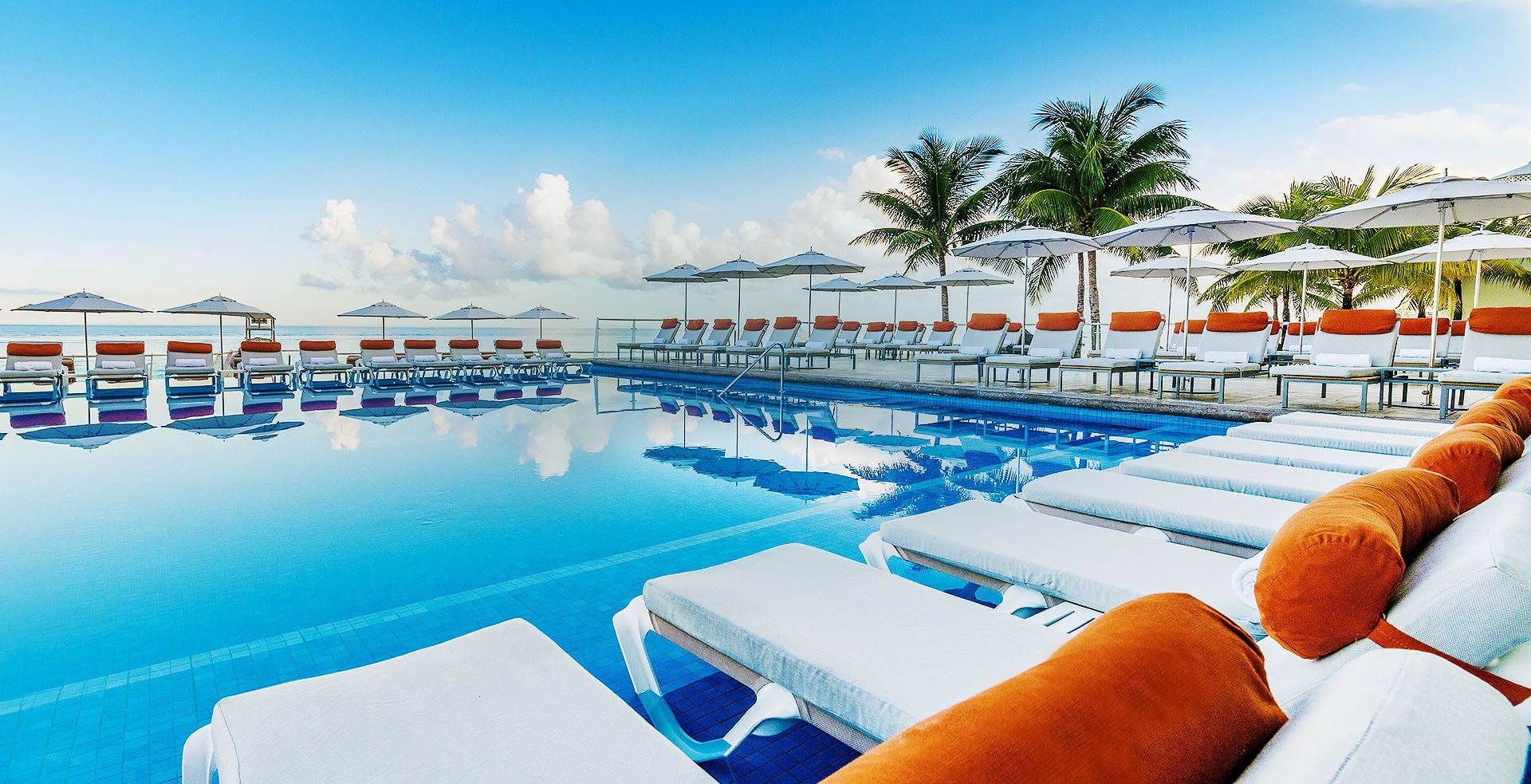 allinclusive holidays Palace Resorts ad  Vacation trips