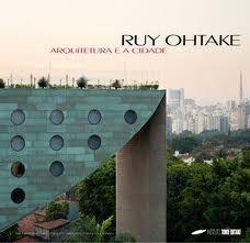 Livro de Ruy Ohtake