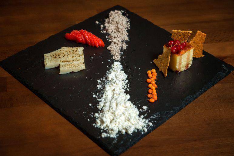 Food & Bar Advertising www.anageorgescu.com