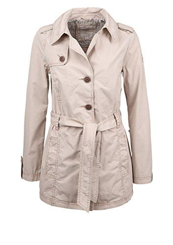newest 26b64 06226 Pin von susiemller auf Amazon Fashion | Damen trenchcoat ...