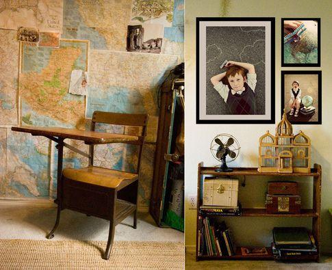 Chambre D Explorateur Inspiration Chambre Themes Chambre