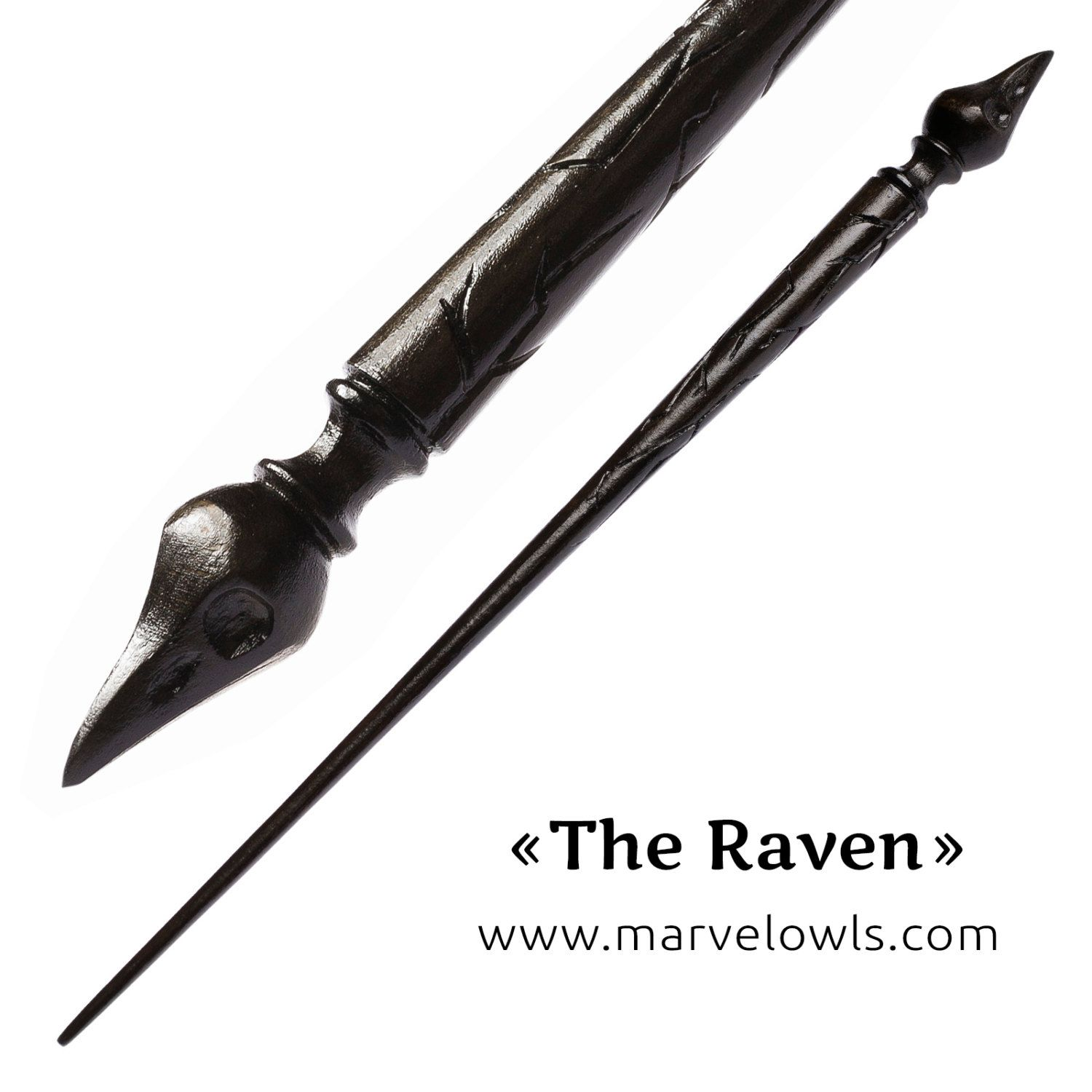Marvelowls wands pinterest wand harry potter and for Most powerful wand in harry potter