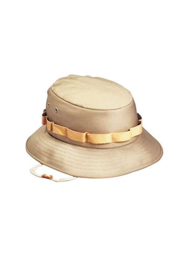 Cotton Jungle Hat  3944d6dc5aa