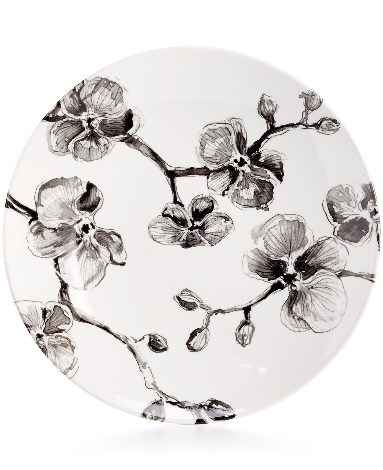 Macy Wedding Gifts: MADHOUSE By Michael Aram Melamime Plates. They Don't Look