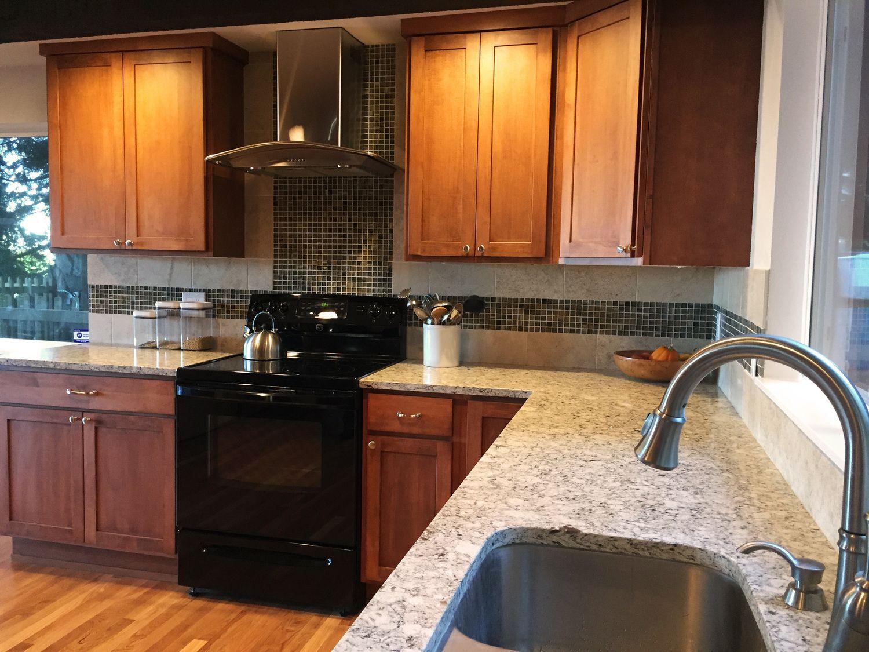 Revitalizing A 1970 S Kitchen 1970s Kitchen Kitchen Kitchen Cabinets