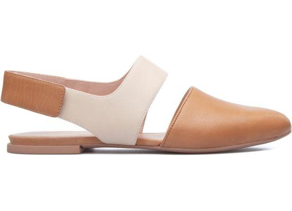 Camper Isadora 22561 026 Zapatos planos Mujer. Tienda
