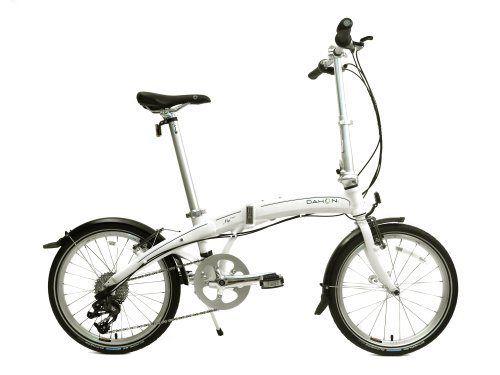 Dahon Jack D7 Folding Bike (Shadow)   Bikes for sale ...