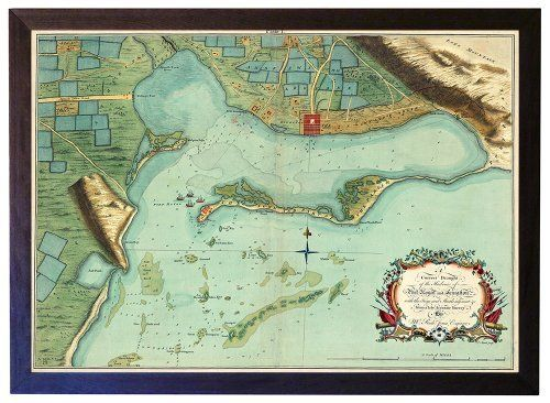 Jamaica Kingston Port Royal Httpswwwbattlemapsus - Map of jamaica and us