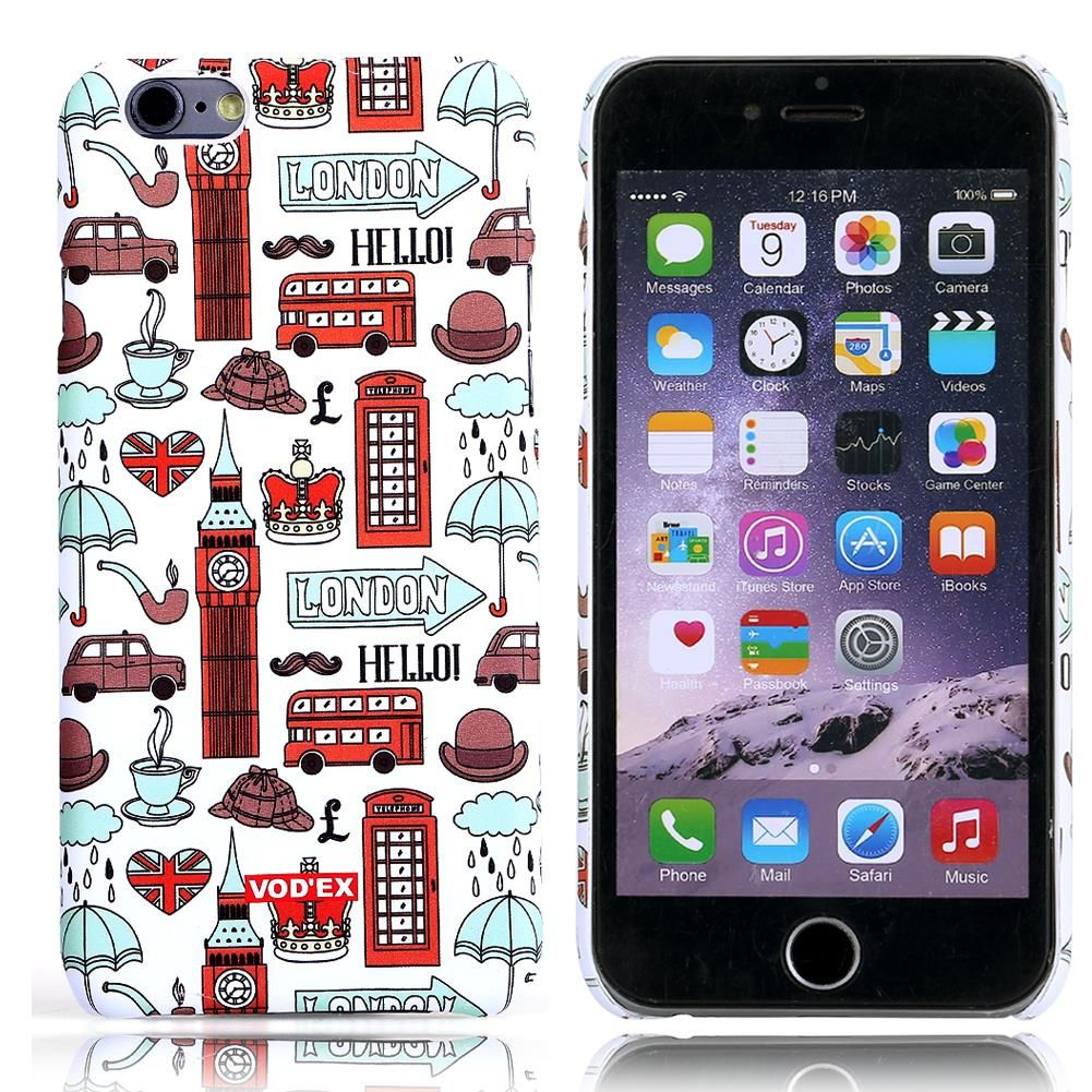 coque iphone 5 london