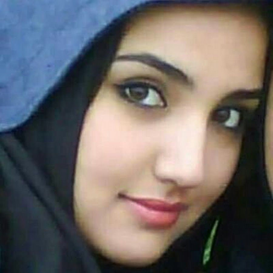 Beautiful Face  Beauty Girls Face, Muslim Beauty -1173
