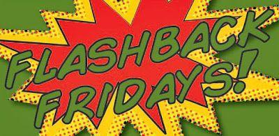 Flashback Friday - Convergence Week 2 - Not Sure If Me Likey