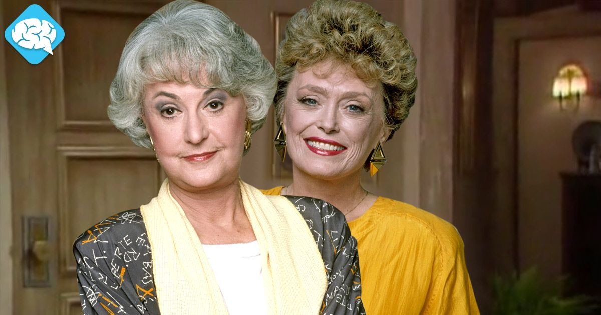 """Only 1 in 50 People Can Pass This Crazy Hard """"Golden Girls"""" Quiz! Can You? 