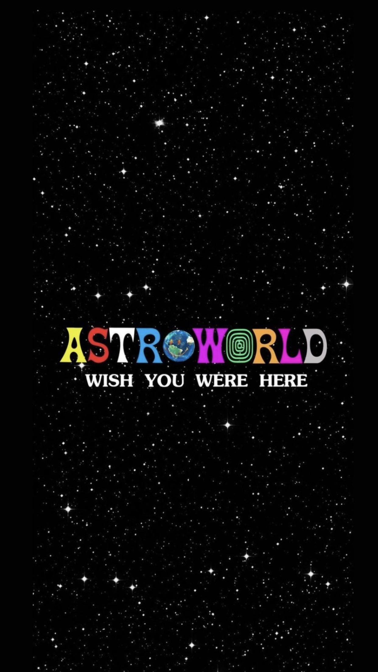 Wallpaper Astroworld Art Collage Wall Travis Scott Wallpapers Picture Collage Wall
