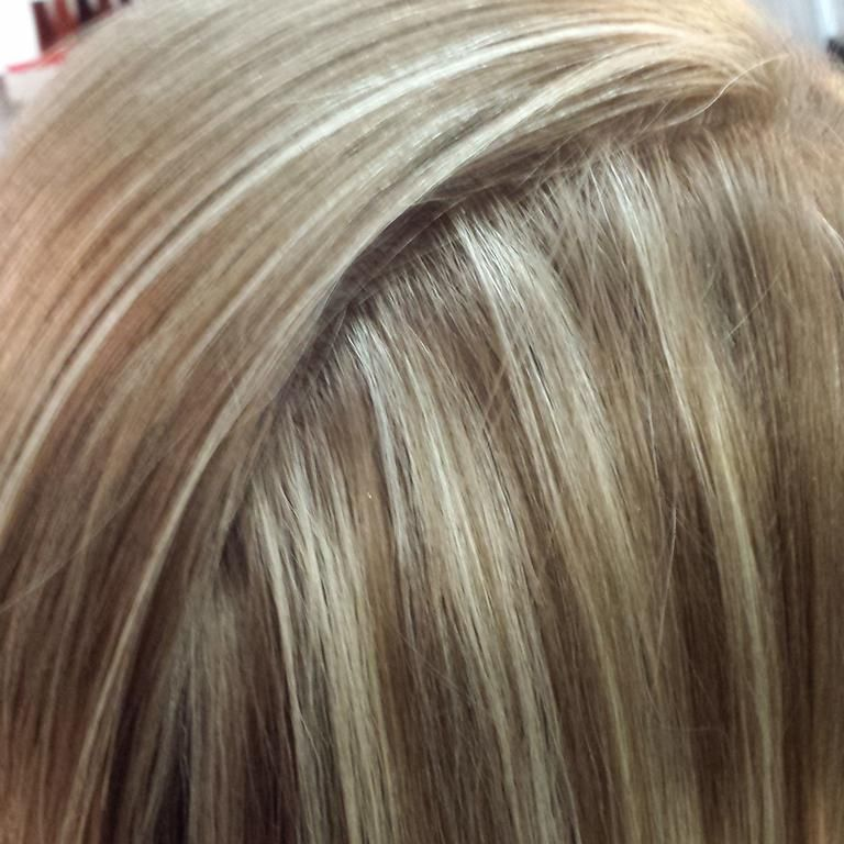 Hair Color Ideas For Blondes Lowlights : Blonde hair color sandy lowlights google search ~hair