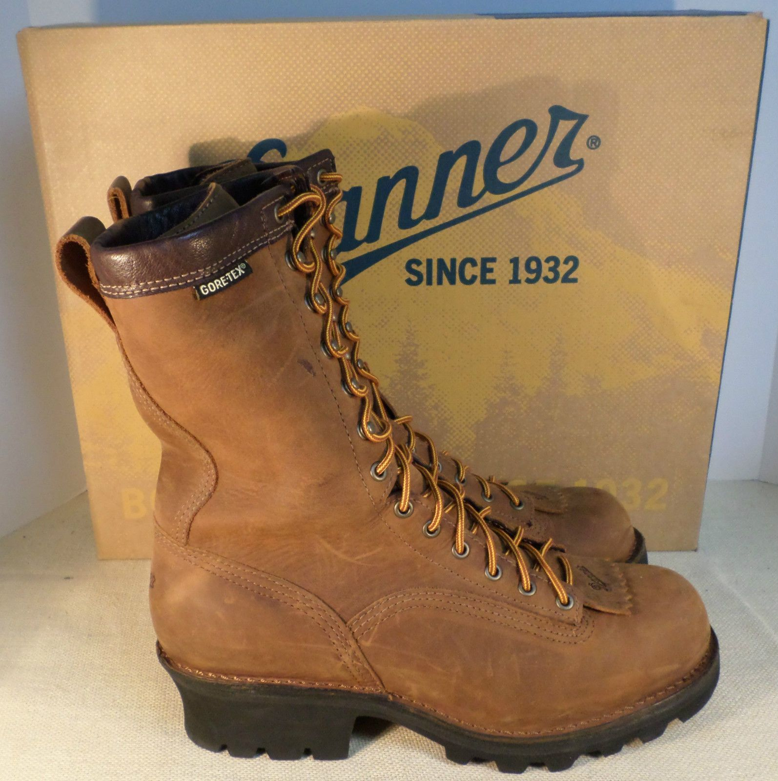 danner shoes ebay