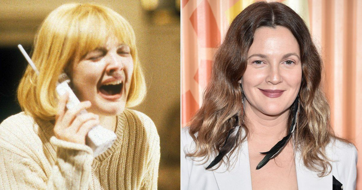 The Cast of Scream Where Are They Now? Scream cast