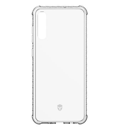 Coque FORCE CASE Samsung S20 Ultra Air transparent Force Case transpar
