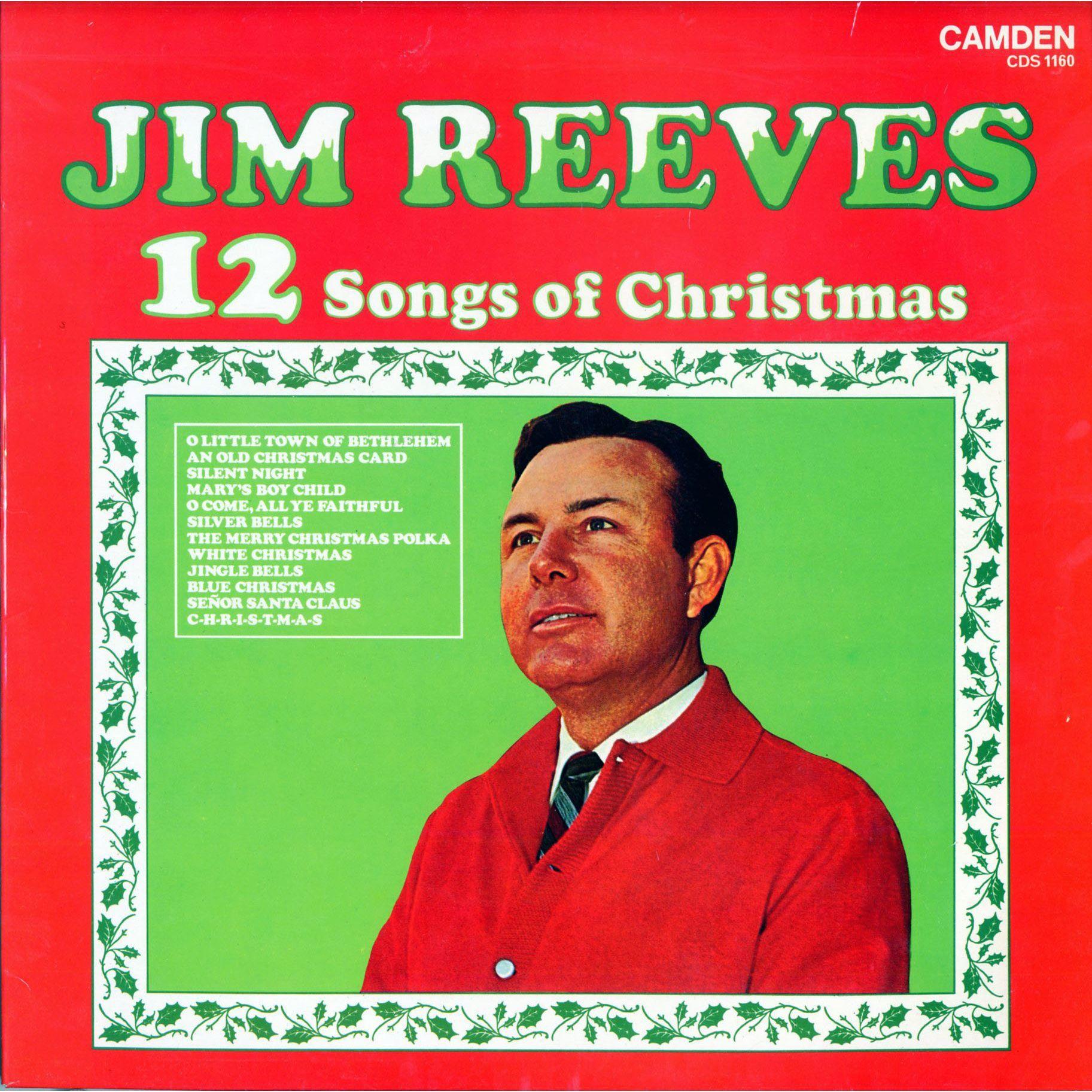 Jim Reeves | Music / Musicians | Pinterest | Musicians