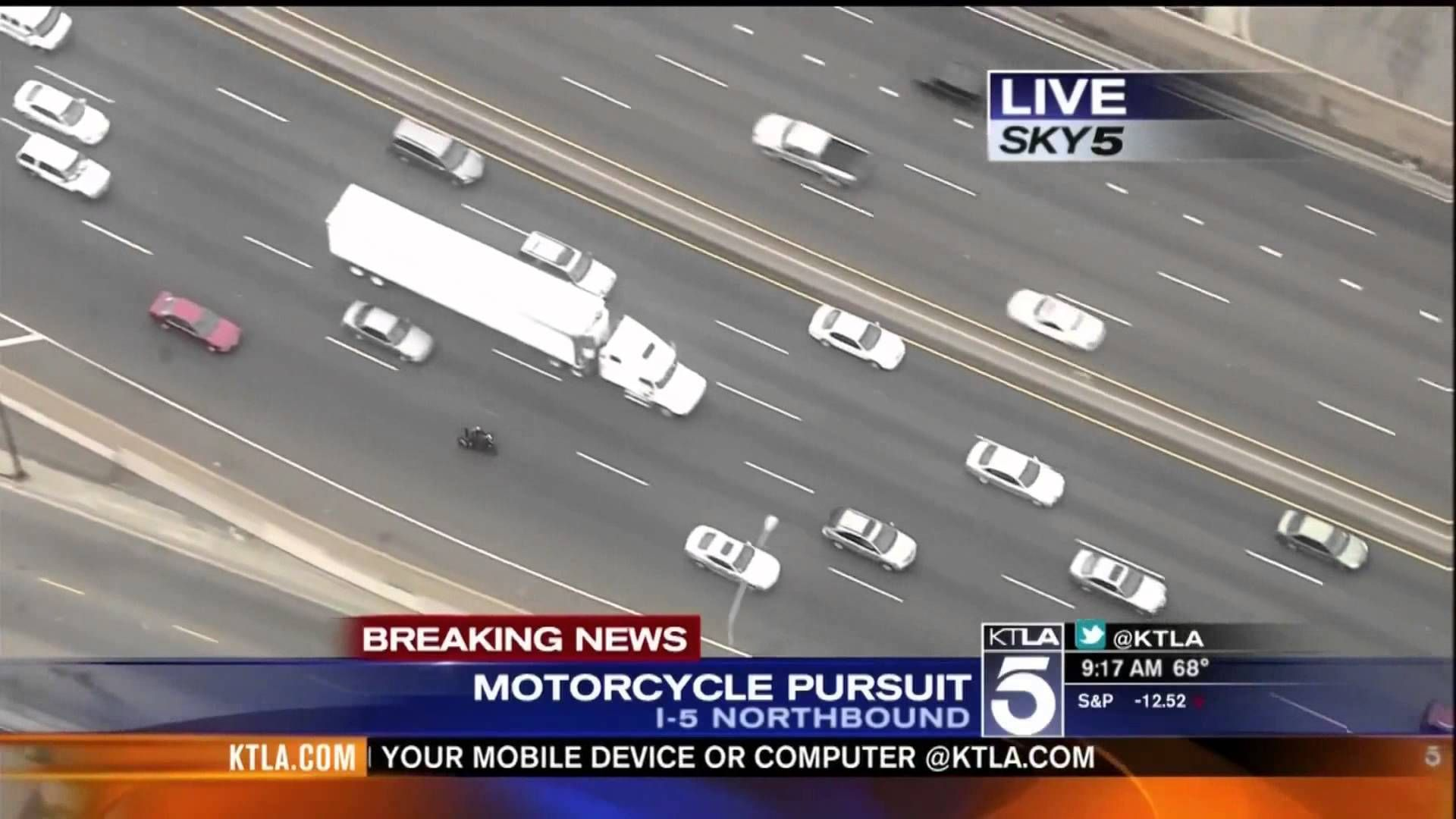 Southern California Police Chase Motorcycle With A Helicopter 140 Mph Police Helicopter Southern California
