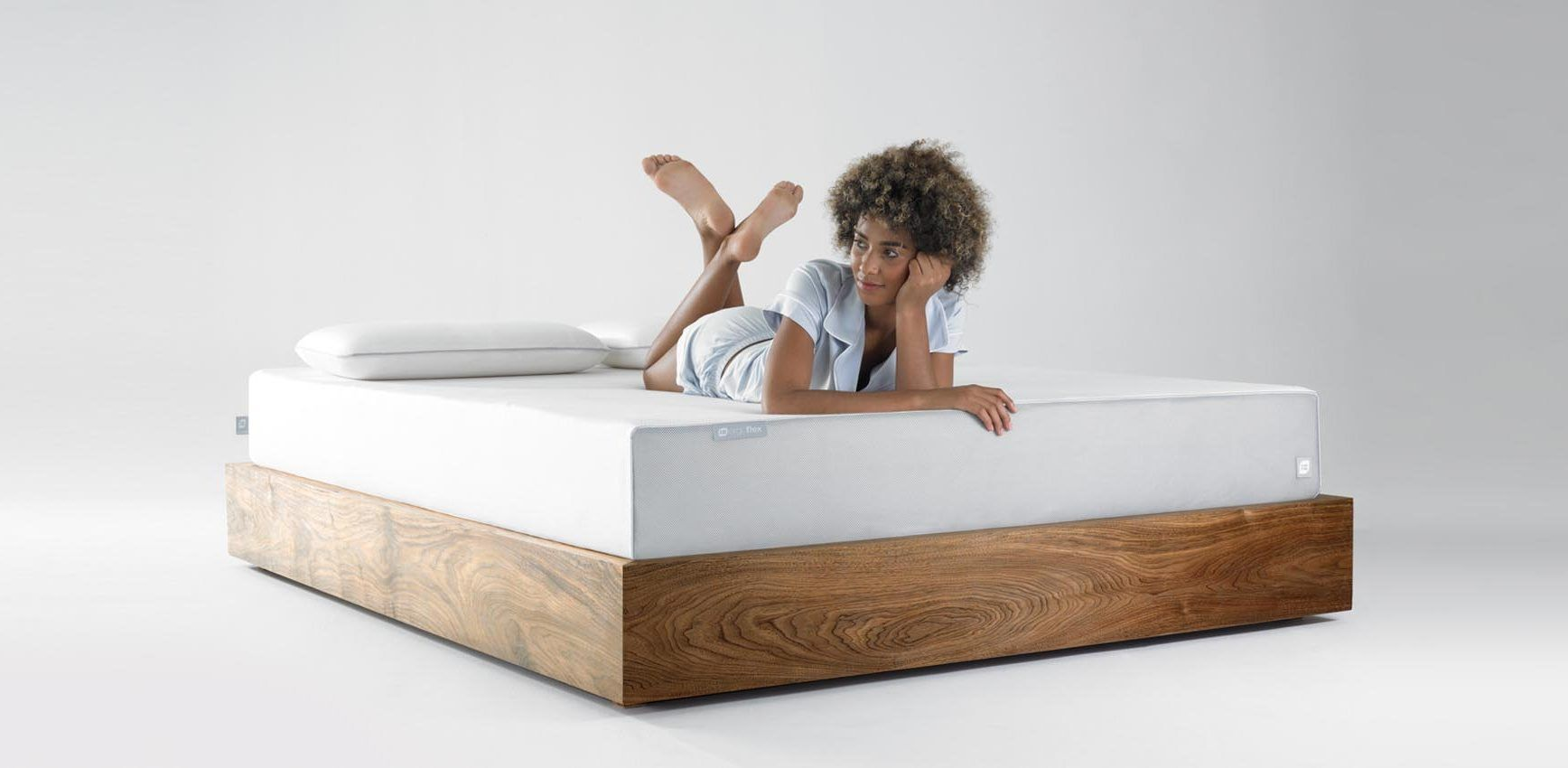 brooklyn bedding has made its signature mattress even better the