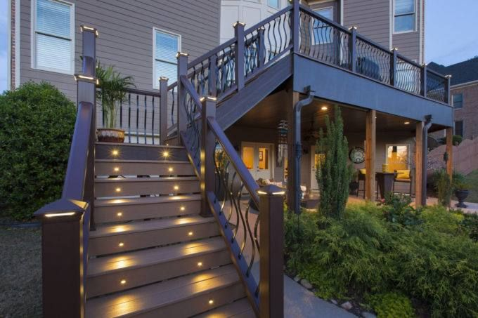 Deck Builder Near Me Outdoor Living Outdoor Living | Outdoor Stairs Near Me
