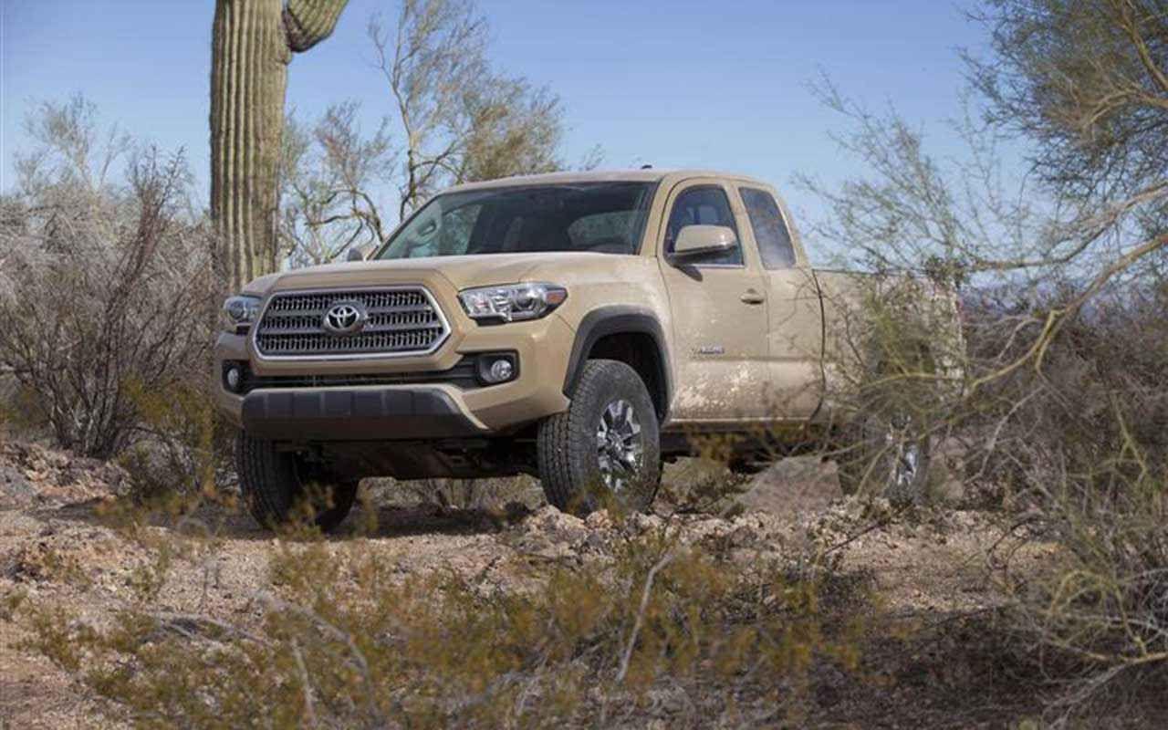 2018 toyota tacoma diesel rumors redesign http www 2016newcarmodels