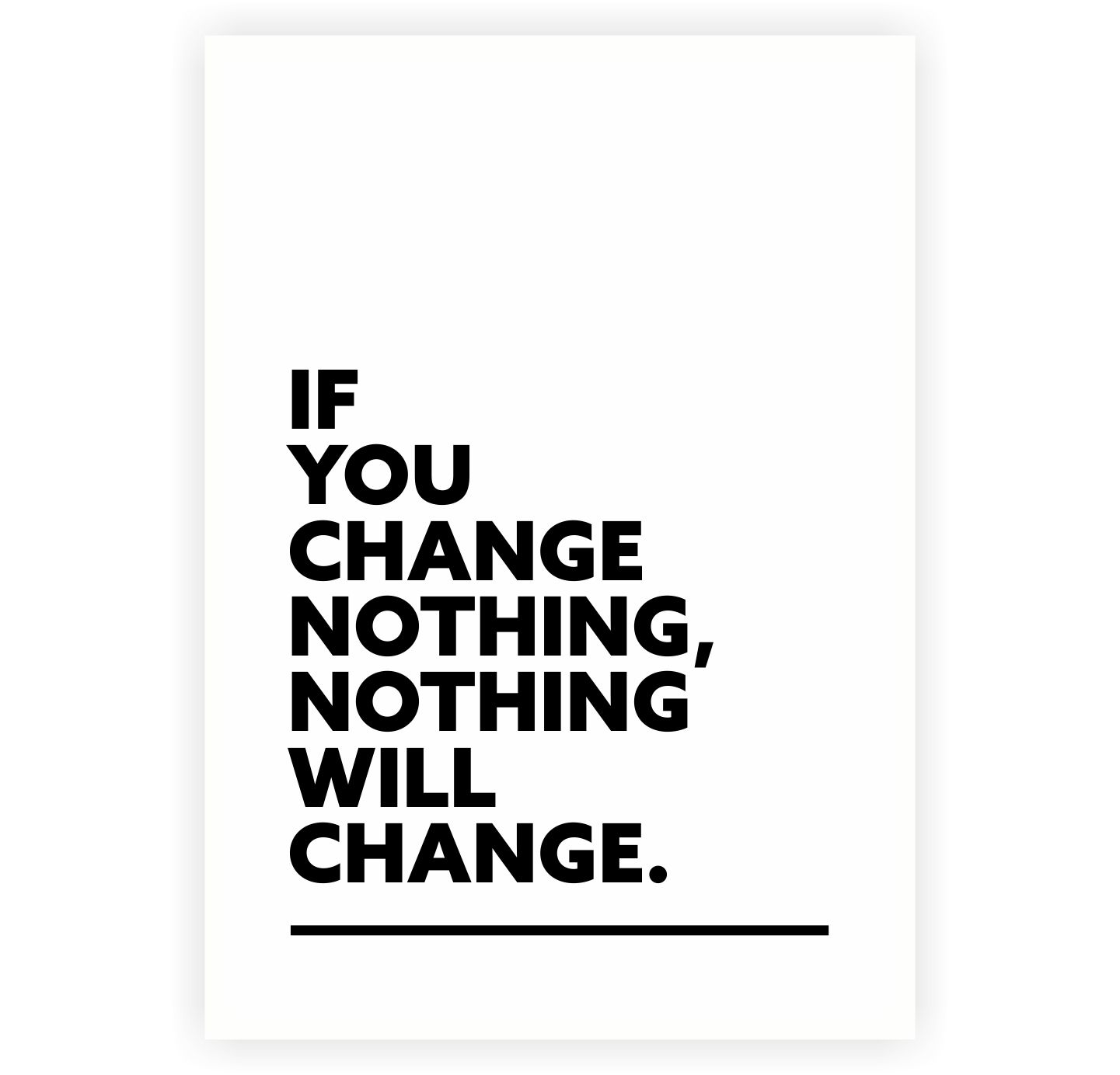 Change Quotes Business Image Quotes At Hippoquotes Com Encouragement Quotes Work Encouragement Quotes Change Quotes