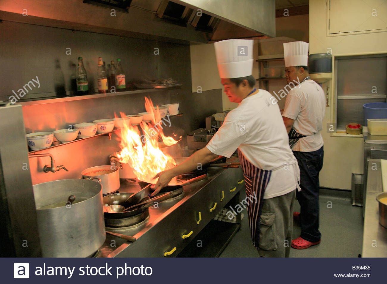 Pin On Wok The Line