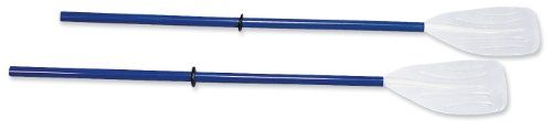 3 Pc 49 in Stansport French Style Oars