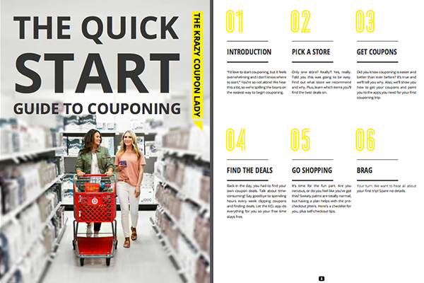 The Ultimate Beginner's Guide to Couponing in 2020 (With