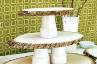 Cupcake Stands | Shelterness
