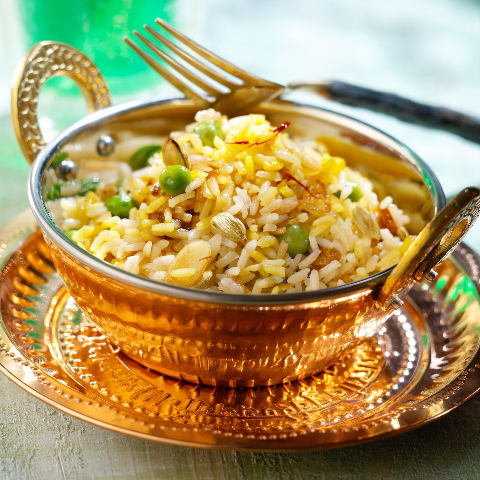 Riz biryani l 39 indienne recette vegan cereales biryani indian food recipes et recipes - Recette cuisine ayurvedique ...