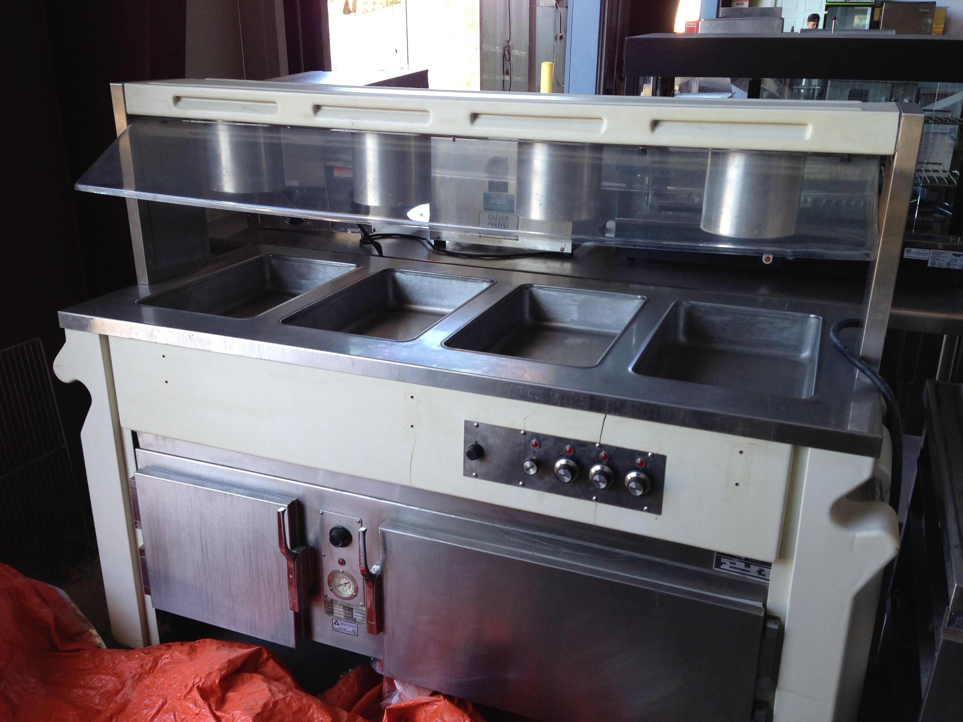 All Your Used Restaurant Equipment Needs Used Ovens Used Alto Magnificent Used Kitchen Equipment Inspiration
