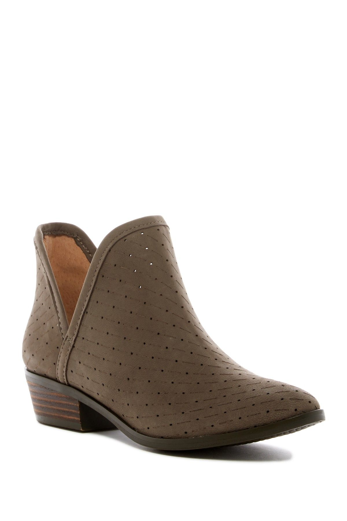 d7a64183c5ac8a Kelbie 2 Bootie by Lucky Brand on  nordstrom rack