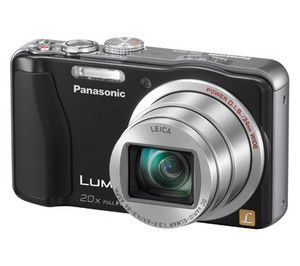 Panasonic DMC-TZ27 Camera Linux