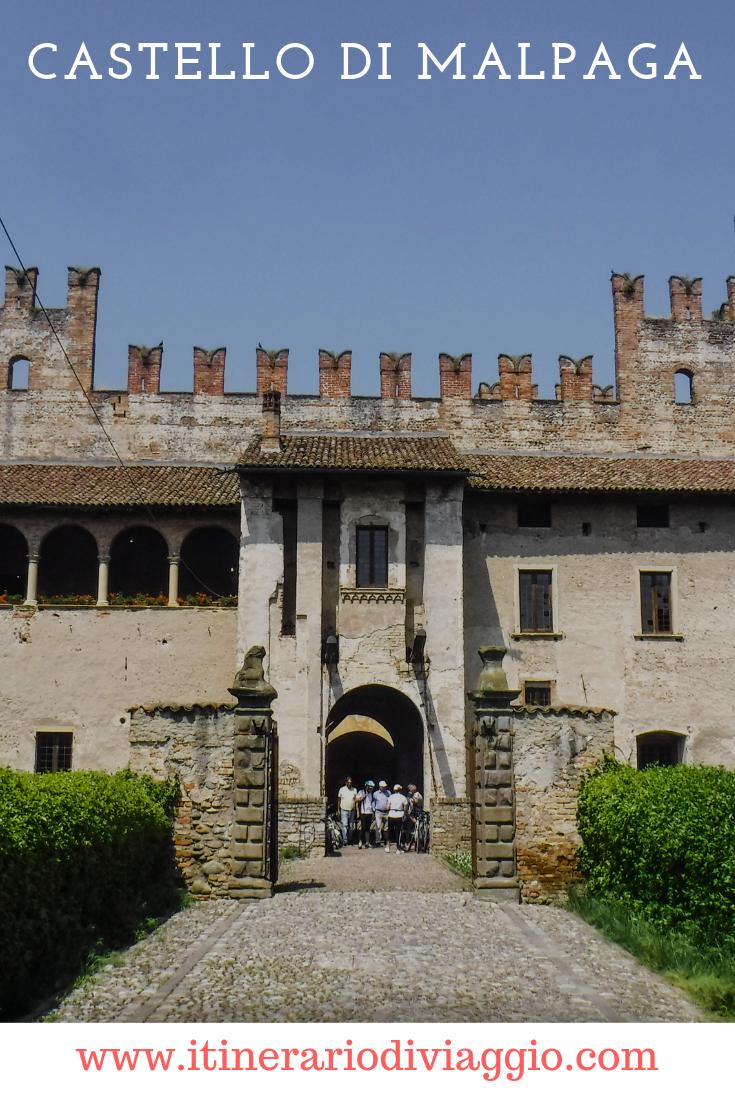 Visita al Castello di Malpaga Bergamo Vacanze in