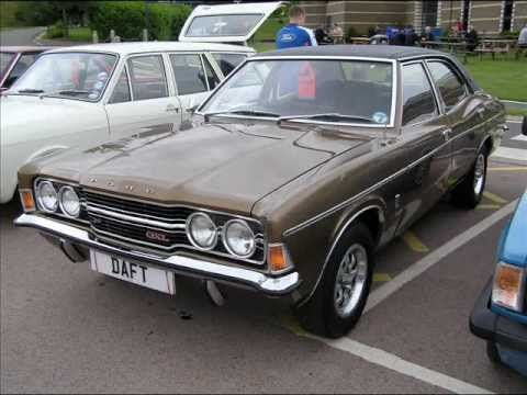 Ford Cortina Mk3 Old Classic Cars Classic Cars Vintage Custom Cars