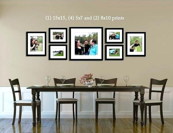 Picture Wall Dining Room Google Search Dining Room Wall Decor Rustic Dining Room Wall Decor Dining Room Walls