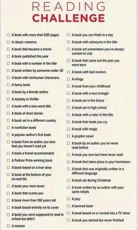 Photo of Read Challenge, #grungehairstylesmedium #LeseChallenge