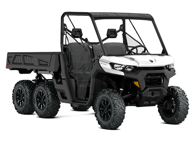 2021 Can Am Defender Your Perfect Side By Side Vehicles For Work Can Am Defender Dream Cars