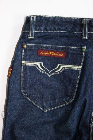 Sergio Valente Jeans Ropa Ropa Vintage Hombres