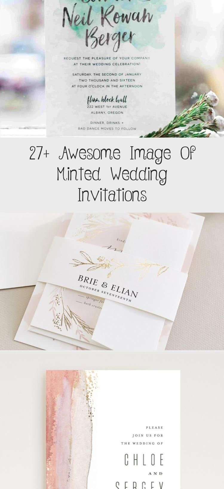 27 Awesome Image Of Minted Wedding Invitations Wedding 27 Awesome Image Of Minted In 2020 Wedding Invitations Minted Wedding Invitations Coral Wedding Invitations