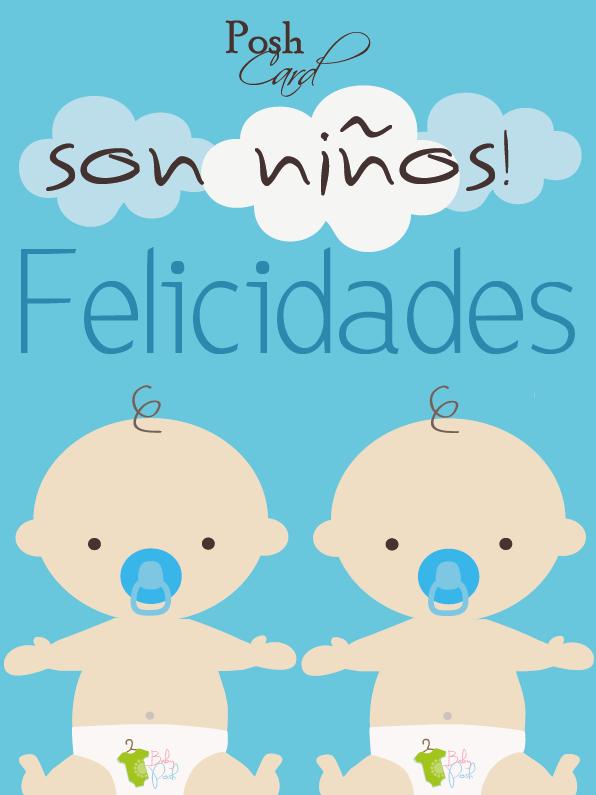 centros de mesa de baby shower para gemelos - Buscar con Google